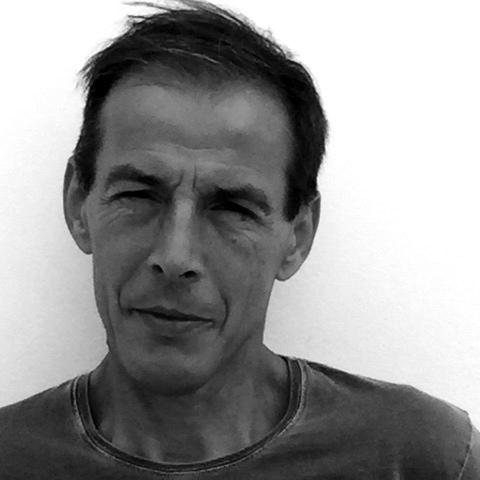 Nicolas Pradervand